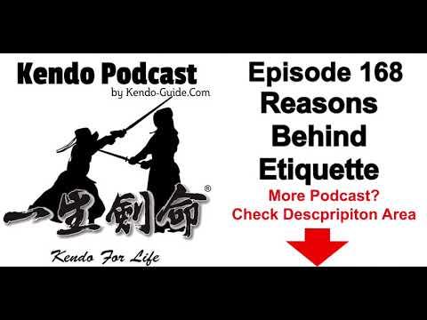 Kendo Podcast Episode