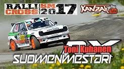 RX Toni Kuhanen Season 2017 Rotary Power Champion