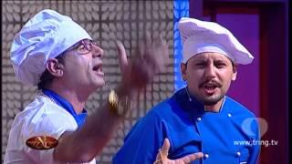 Grand Hotel 2xl - Dy kuzhinieret (06.10.2015)