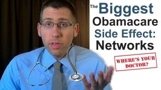 Anthem Bcbs's Network Changes In Ohio: The Biggest Obamacare Side Effect