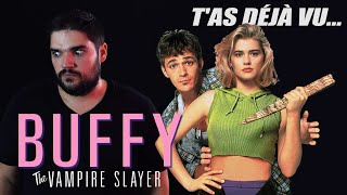 T'as déjà vu BUFFY, TUEUSE DE VAMPIRES ?