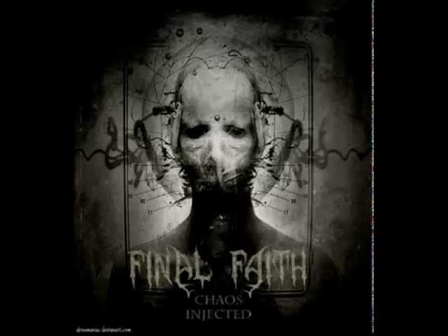 Final Faith - Chains feat. Joachim Baschin (Undertow)