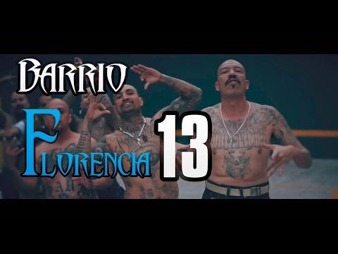 EL BARRIO FLORENCIA 13 (Documental) (2017)