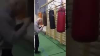 Боксеров бывших не бывает