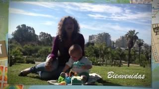 Canal para madres primerizas, cuidados del bebe y niños