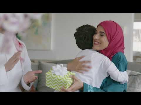 New creative Saudi & Emirati stock footage from phocal Media