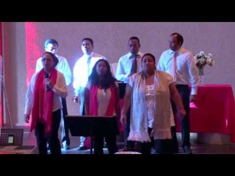 Zaram-pifaliana: Miverena (Revenez, Dieu ne nous délaisse pas)