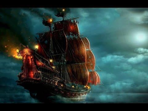 Assassins Creed IV: Black Flag - Queen Anne's Revenge