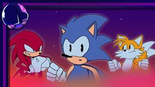 "Sonic Mania MAP ""Settin the Scene!"" Collab part 11"