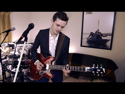 Uptown Funk Cover - Bruno Mars and Mark Ronson