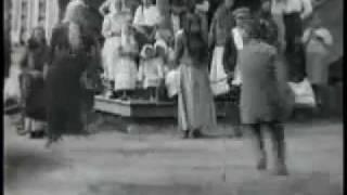 Свадьба-1929-Карелия-Финляндия.wmv