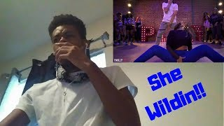 "6ix9ine, Nicki Minaj, Murda Beatz - ""FEFE"" Dance Choreography by Jojo Gomez Reaction!"