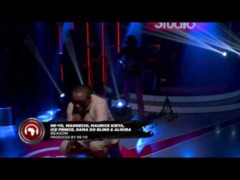 Alikiba ft Neyo no more fight coke studio video..  Usikosee hii na Goz Tv