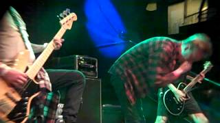 Cursed Sails - Dead Daze (Woe, Is Me ex keyboardist) 6.01.2014