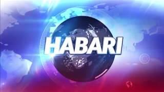 HABARI AZAM TV                         21/8/2018