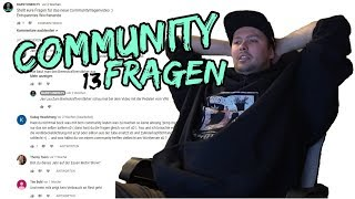 COMMUNITYFRAGEN #13 / COMMUNITYTREFFEN AM WÖRTHERSEE / WARUM GOLF 3 ?