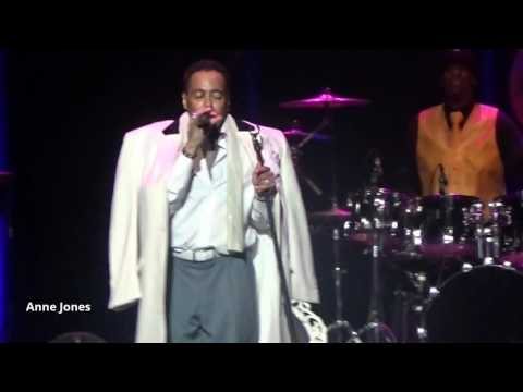 Morris Day and the Time- Gigolos Get Lonely Too (Live 1/20/17)