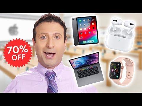 Best Apple Black Friday Deals Of 2019 (Macbook, IPhone, IPad's)