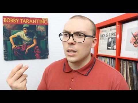 Logic - Bobby Tarantino MIXTAPE REVIEW