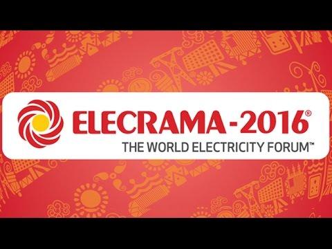 ELECRAMA | The World Electricity Forum