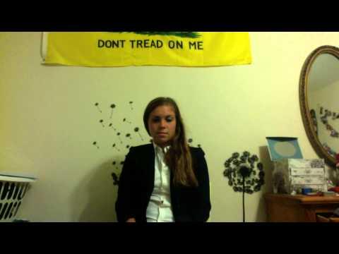 Emma Smith Interview
