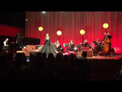 Sertab'ın Oda Müziği - Olsun / İzmir AASSM