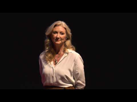 Everyday Addiction Interventions: Loving and Relentless | Susan Riegler | TEDxNewBedford