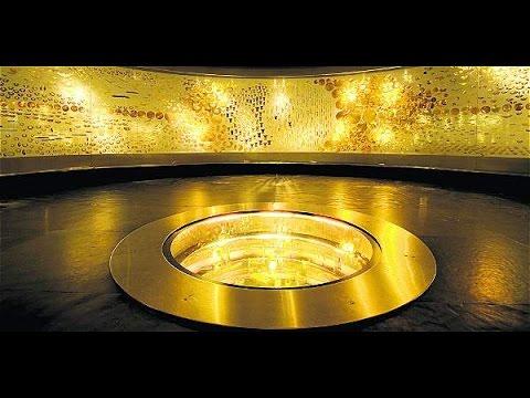 Museo Del Oro De Bogot 225 Youtube