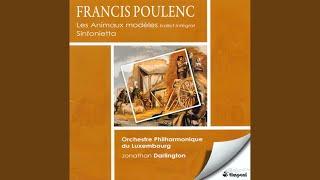 Sinfonietta, FP 141: IV. Finale: Prestissimo et tres gai - Maestoso