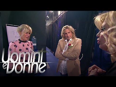 Uomini e Donne, Trono Over - Il rientro di Gemma