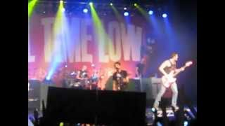 All Time Low-Weightless Live from Dublin 20/08/12
