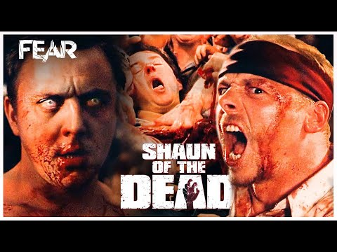 Death Count | Shaun Of The Dead (2004)