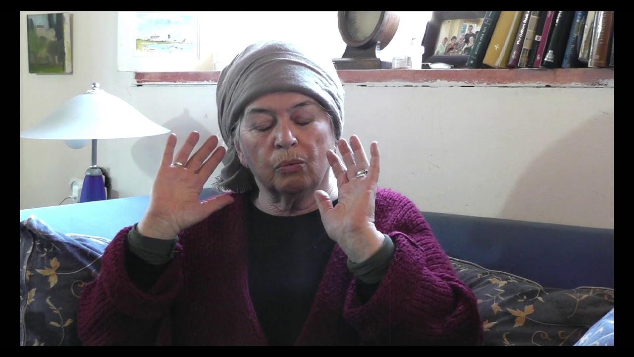 Documentary - Judith Abrahams Complex Weaving