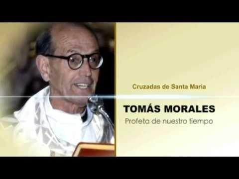 Resultado de imagen de ElP. Morales, fundador de los Cruzados de Santa María