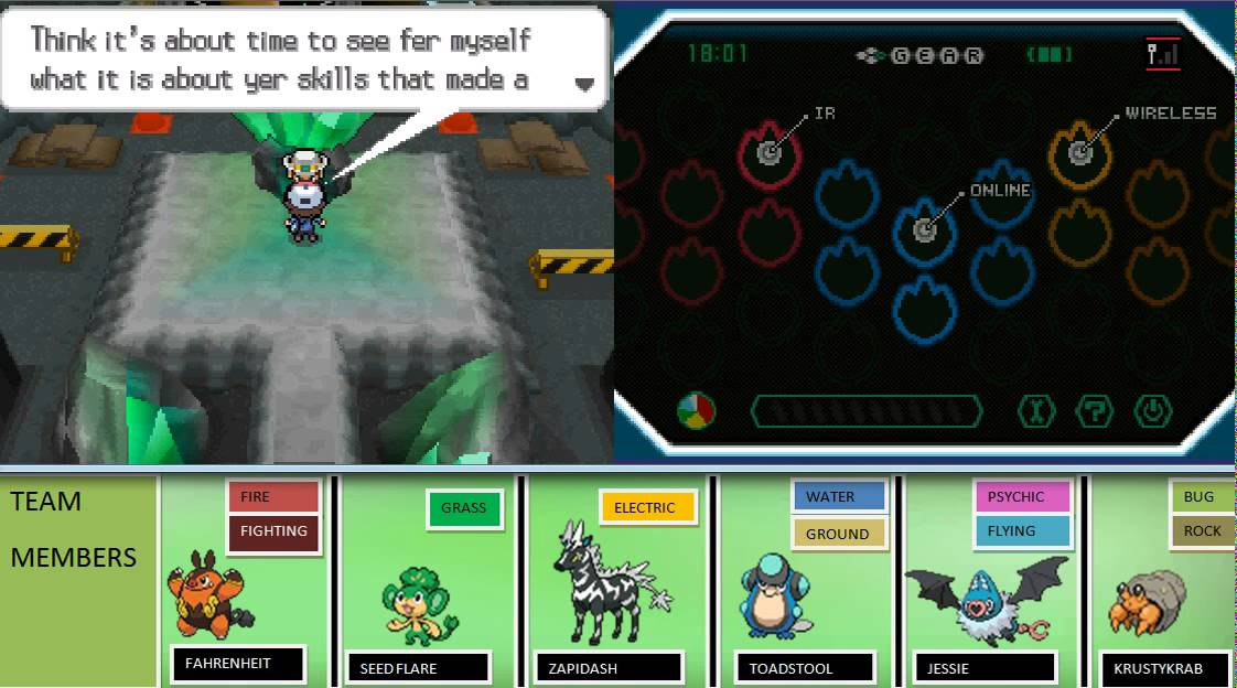 Pokemon Black And White Episode 20 Driftveil City Gym Leader Clay Youtube Go north and out of the city on a route like road, and then go right. pokemon black and white episode 20 driftveil city gym leader clay