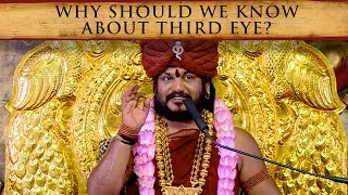 Why should we know about Third Eye?
