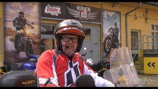 Benéztünk a Rider13 motorosboltba - Onroad.hu