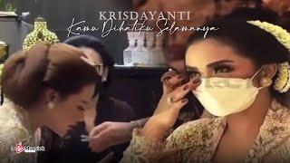 Krisdayanti - Kamu Di Hatiku Selamanya (Official Music Video)