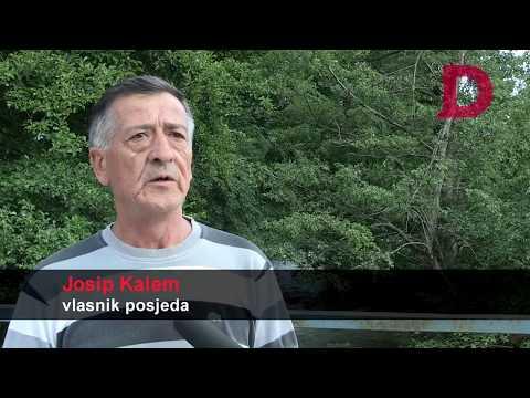 Prilog 20: Prosvjedi u Bakovićima - protiv zlata!?