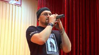 'Умная музыка' - Никита ВЯТЧАНИН