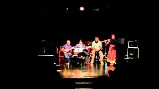 Choro negro e Pedacinhos do céu - Recital de flauta transversal FASCS