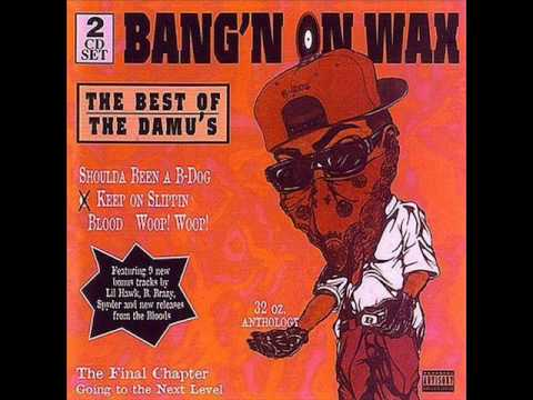Damu Ridas - Give A Mad Ass Fuck