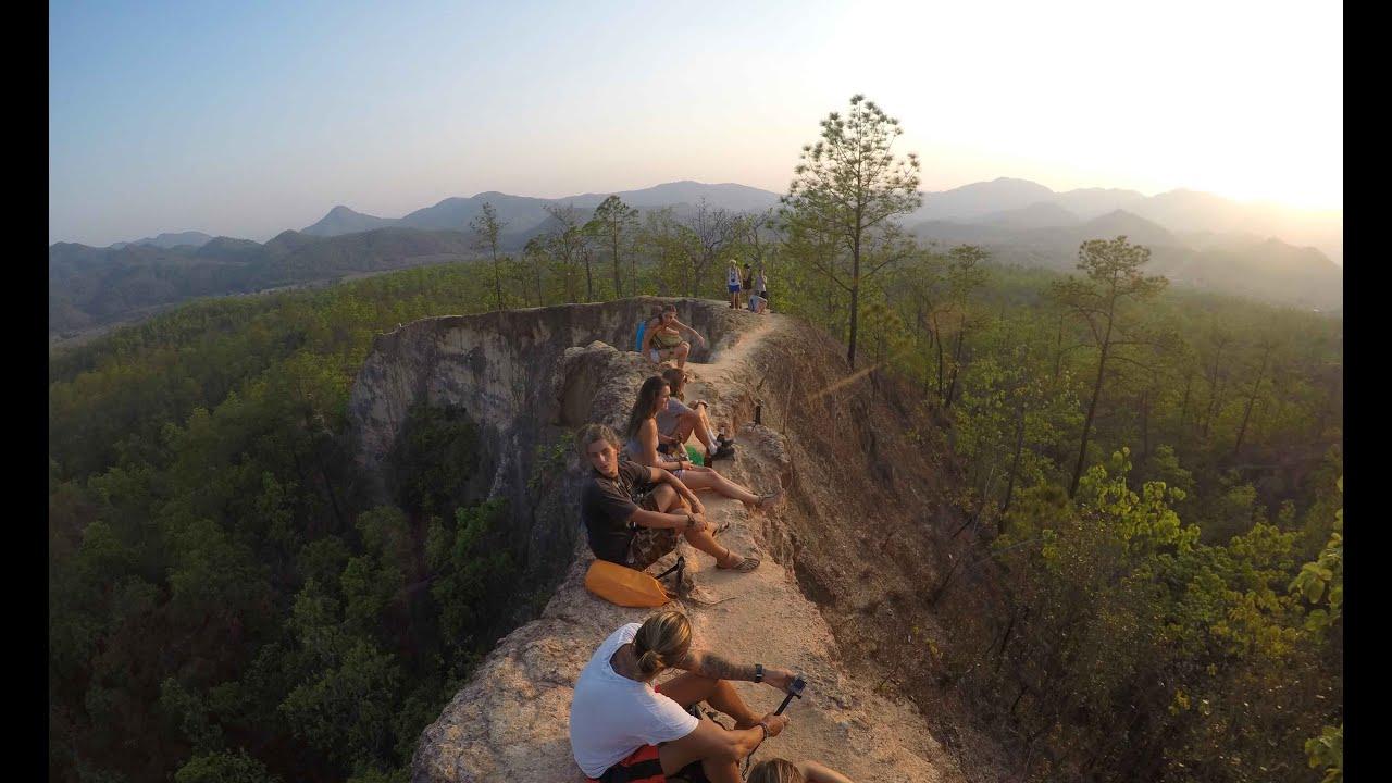 CHIANG MAI & PAI, Thailand  Vlog 8 - YouTube
