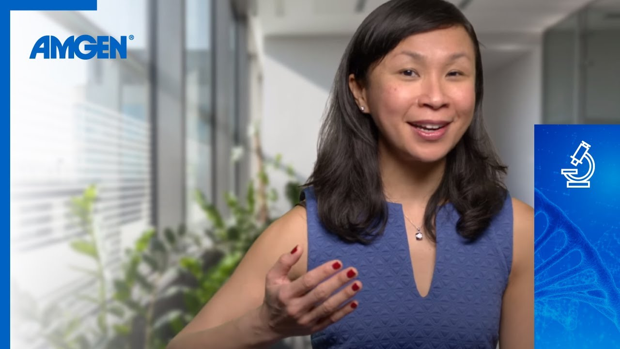 Amgen Mission, Benefits, and Work Culture | Indeed com