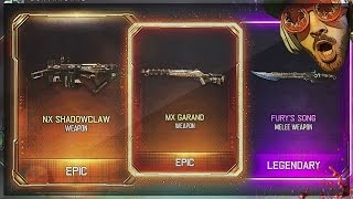 One of FaZe Agony's most viewed videos: THE LUCKIEST BLACK OPS 3 SUPPLY DROP OPENING!!! (NEW WEAPONS)