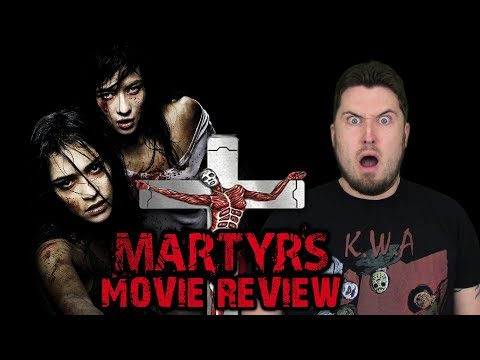 Martyrs (2008) - Movie Review
