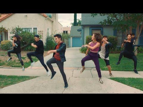 Same Old Love - Selena Gomez - Sam Tsui, Alyson Stoner & KHS Cover