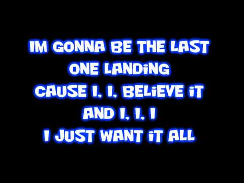 Dynamite - China McClain - Lyrics HD - A.N.T Farm