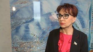 Апатиты И Кировск -  Города, Где Успешно Развивается Туризм