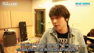 [CNB ThaiSub] BM IN SEOUL - MAKING Part 2